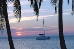 BELIZE Charter Yacht Vacations