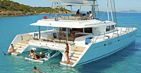 Private Charter Yacht Vacation Amid Covid-19