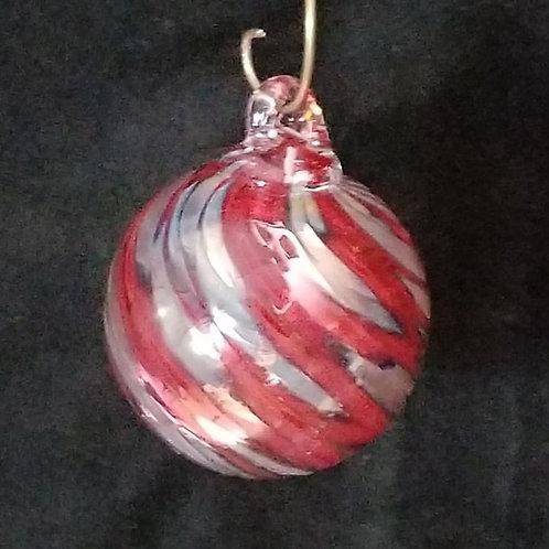 Set of 6 Small Ornaments | Precious Metals