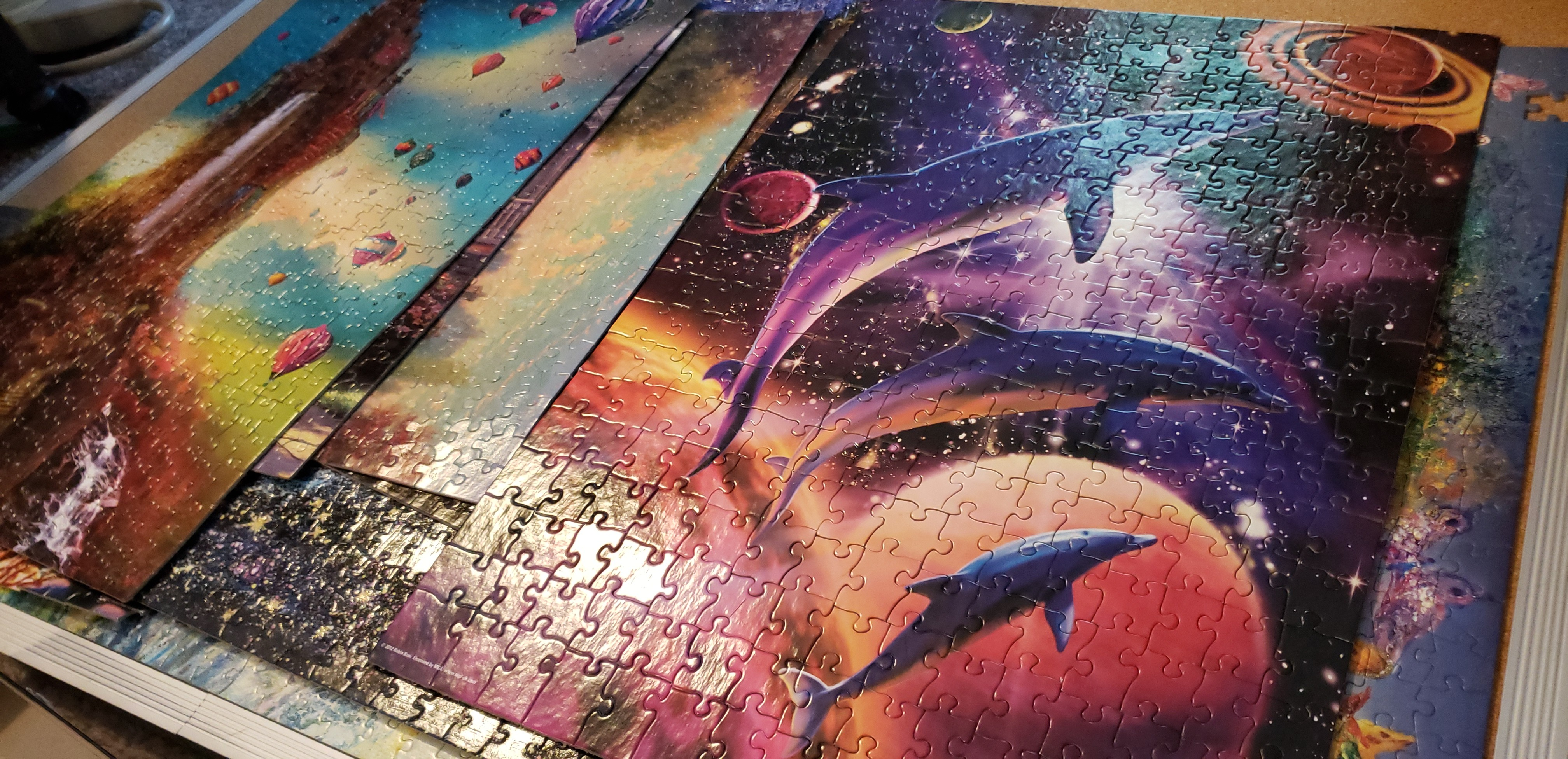 Puzzling is love!