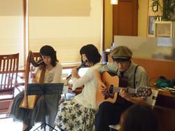 さむしんぐ土曜日コンサート(2014年5月)