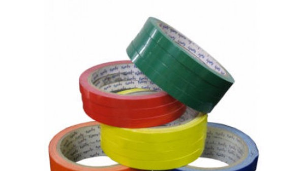 PVC Color Tape