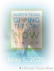 May 5 is a special North Texas Giving Day
