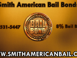 Smith American Bail Bonds!!!! Home Of The 8% Bail!!!! Bail Bonds!!!! The Best In The Business!!!! 31
