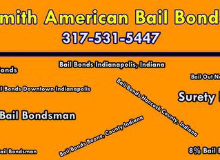 317-531-5447! Bail Bonds Downtown Indianapolis! Bail Bonds Winter 2020 Process! 24 Hour Bail Bonds!