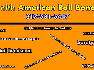 317-531-5447! Bail Bonds Downtown Indianapolis! Bail Bonds Winter 2020 Process! 24 Hour Bail Bonds!