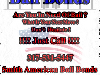 Bail Bonds!!! Do You Or Someone Need Bail? Don't Hesitate! 317-531-5447! www.quickbailbondsnow.c