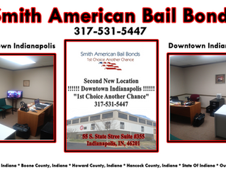 Bail Bonds! Bail Bonds Downtown Indianapolis 46201! 8% Bail Bonds!Top Bail Bondsman!! 317-531-5447!