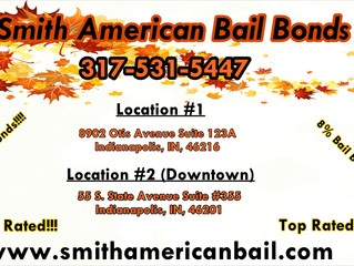 Bail Bonds!!! Call Now!!! 317-531-5447!!!