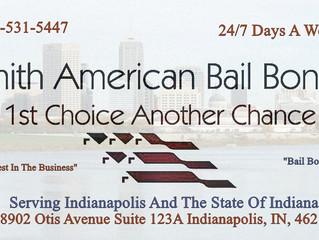 Bail Bonds 2019!!! 8% Bail Bonds!!! Top Rated!!! 317-531-5447