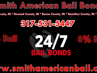 Bail Bonds!! Marion County!! Howard County!! Boone County!! Hancock County!! 8% Bail Bonds!! 317-531