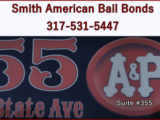24 Hour Bail Bonds! Top Bail Bond Agency! Indianapolis Bail Bonds! 8% Bail Bonds 317-531-5447
