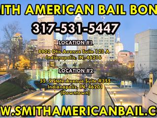 Smith American Bail Bonds 317-531-5447!!! Bail Bonds!!! Jail Inmate Search!!! Bail Process!!! 2019!!