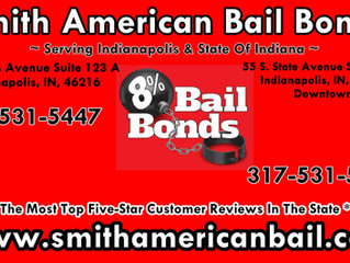 Smith American Bail Bonds!!! Most Five-Star Customer Reviews In The State!!! Bail Bonds!!! 8% Bail B