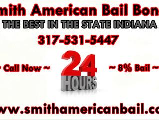 24 Hour Bail Bonds!!! Call Now!!! 8% Bail Bonds!!! 317-531-5447!!!