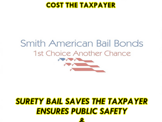 UPDATE! Indianapolis Bail Bonds, Is Cash Bonds Unconstitutional? A Letter To The Mayor