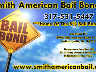 Bail Bonds Indianapolis!!! 8% Bail Bonds!!! Top Rated Bail Bondsman!!! 317-531-5447