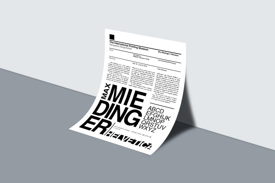 Designer Bulletin