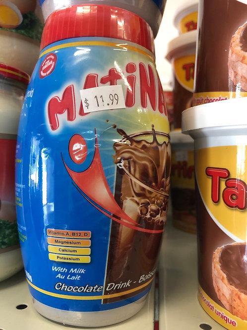 Chocolat Matinal