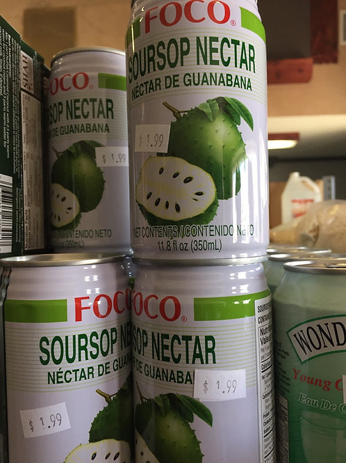 Nectar de guabana