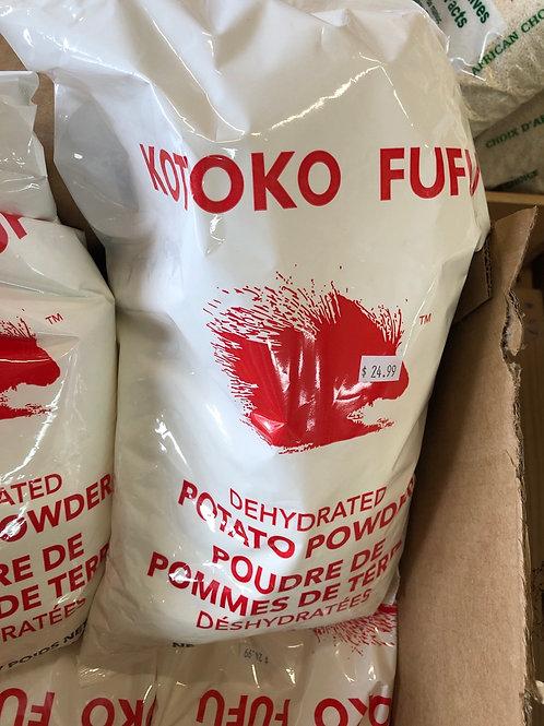 Kotoko Fufu