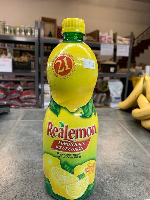 Jus de Lemon 945ml