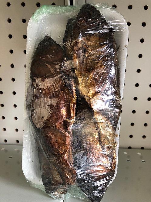 Poisson fumé Bounga