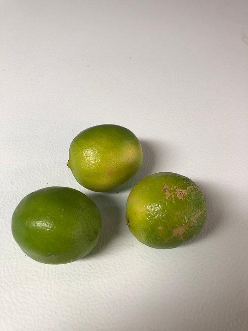 Citron vert deux pour un dollar