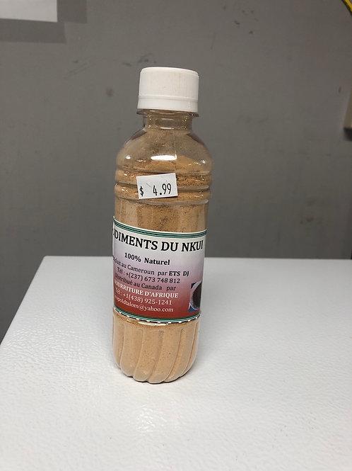 Condiment nkui
