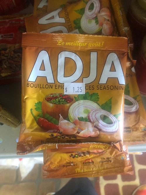 Bouillon épices ADJA