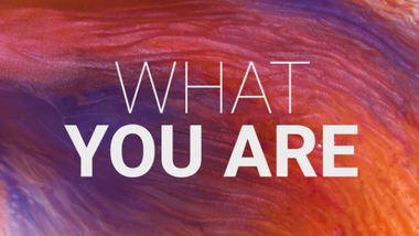 Overhead Colors III (Watts Words)