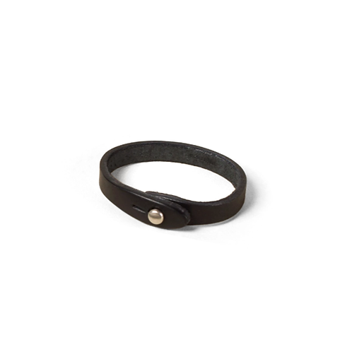 Wood & Faulk slim wristwrap