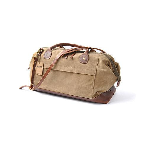 Wood & Faulk Northwesterner Bag