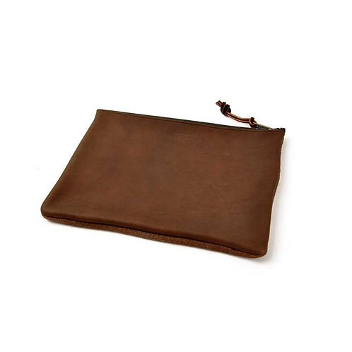 Filson RUGGED SUEDE POUCH