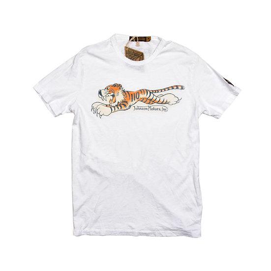 JOHNSON MOTORS Tiger 2018 T Shirt