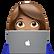 female-technologist-type-4_1f469-1f3fd-2