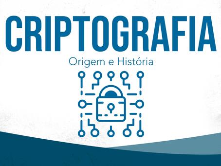 Criptografia: Origem e História