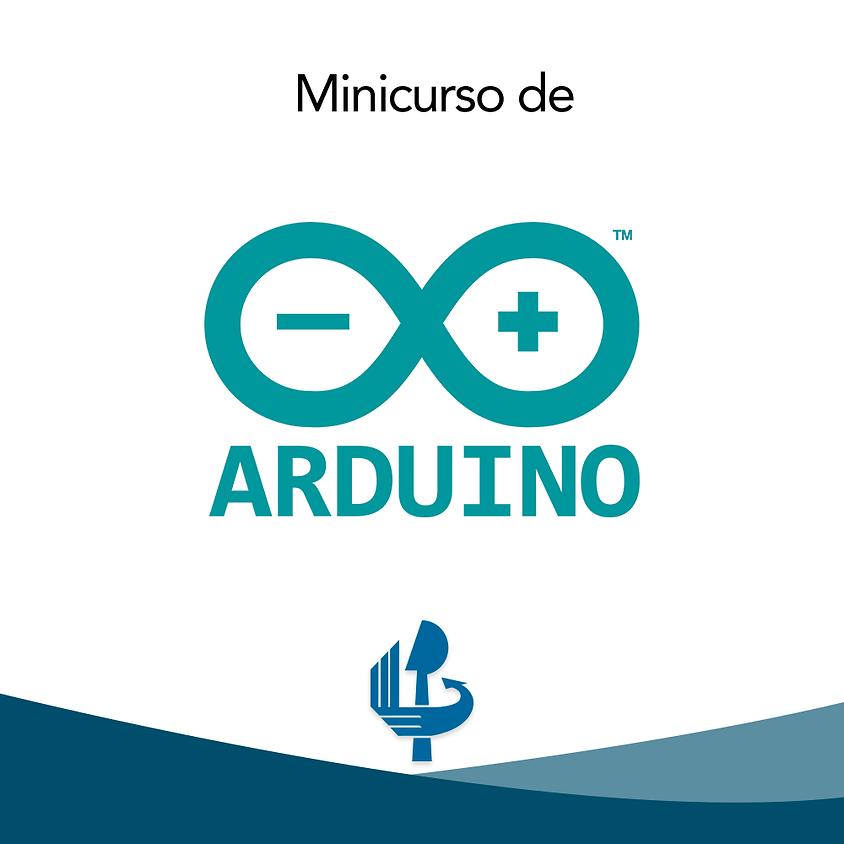 Minicurso de Arduino