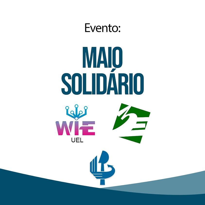 Maio Solidário