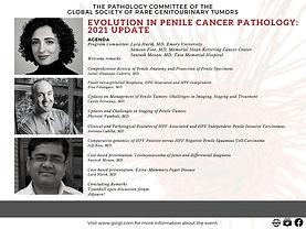 Evolution of Penile Cancer in Pathology-