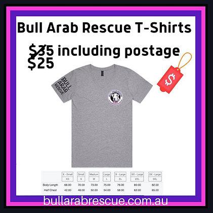 BARS V-Neck T-Shirt