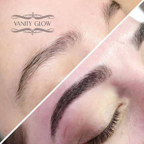 Definition Brows