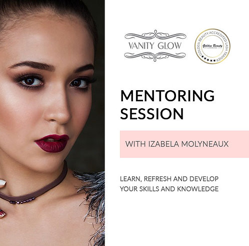 Mentoring Sessions Doszkolenie