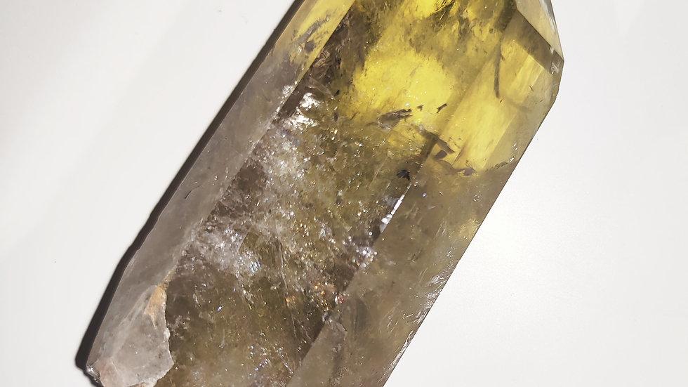 גנרטור  סיטרין טבעית 461 גרם
