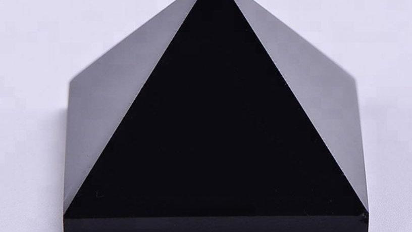 פירמידת אוביסיאן שחורה
