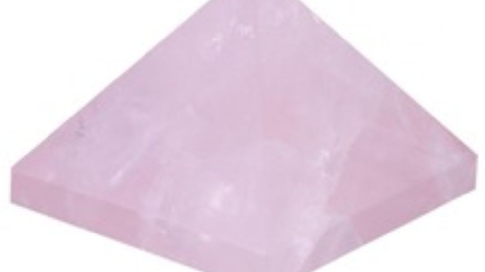 פירמידת רוז קוורץ