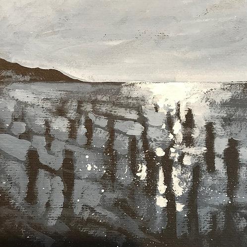 Sketchy Sea
