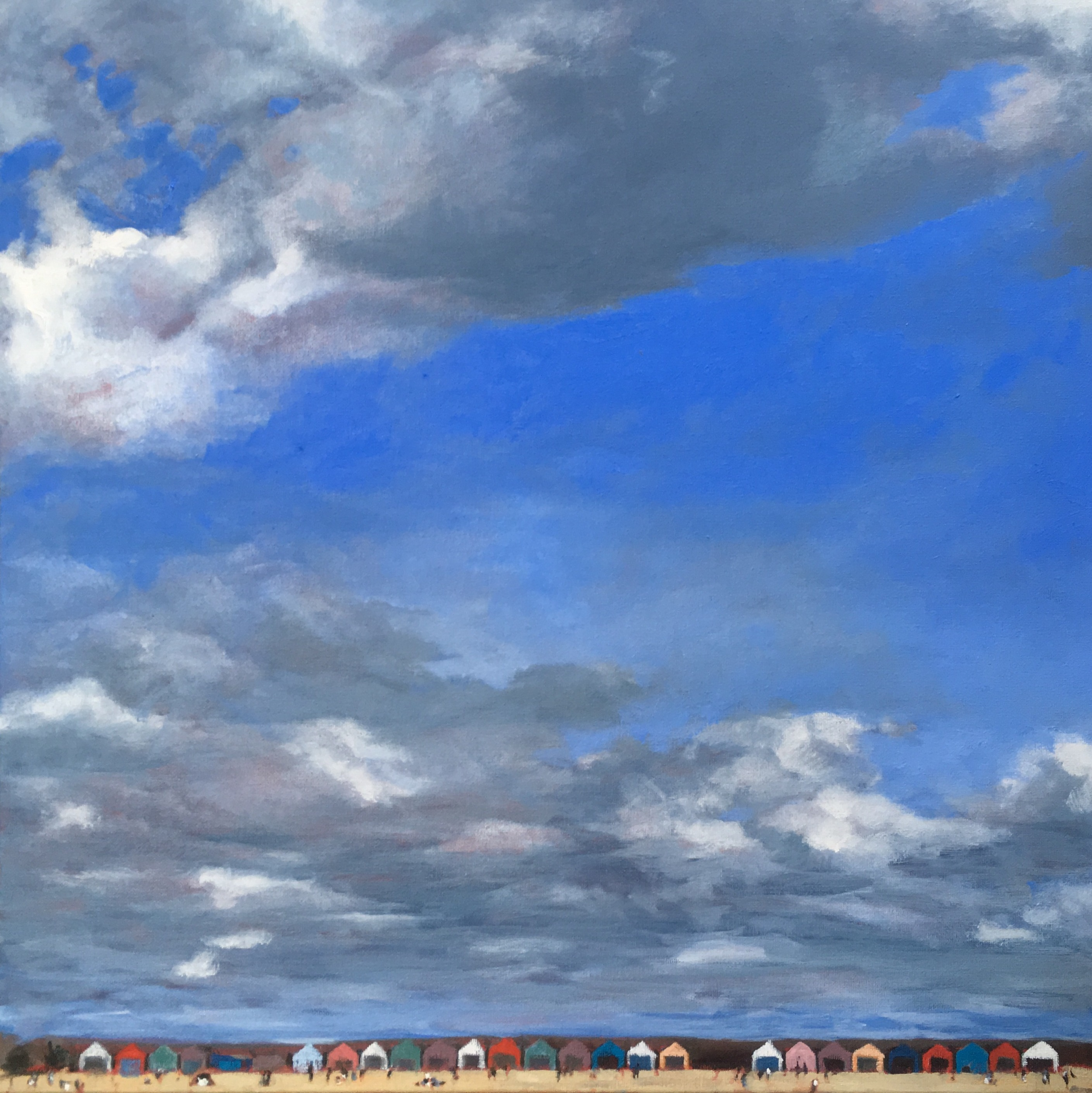 Beach Huts (West Wittering)