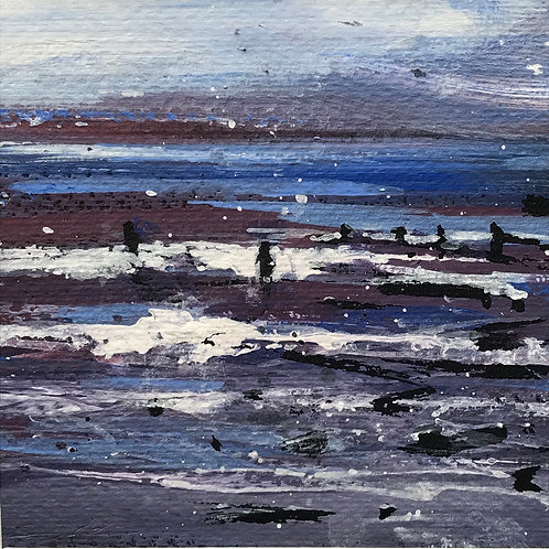Purple Sea 2