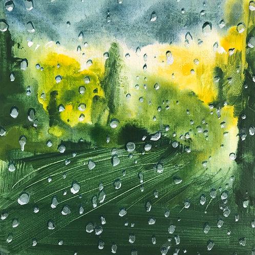 Raining in My Heart 2